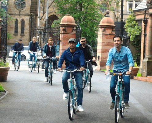 Private Bike Tours Glasgow Bike Tours