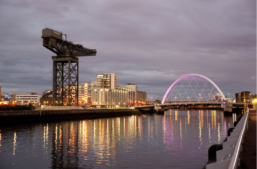 Glasgow Tourism Guide & FAQ